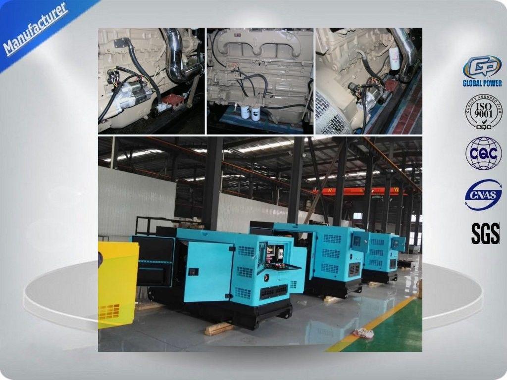 3 Phase Marine Generator Set 50Hz 50Kw / 63Kva Prime Power pertaining to Primepower Sri Lanka