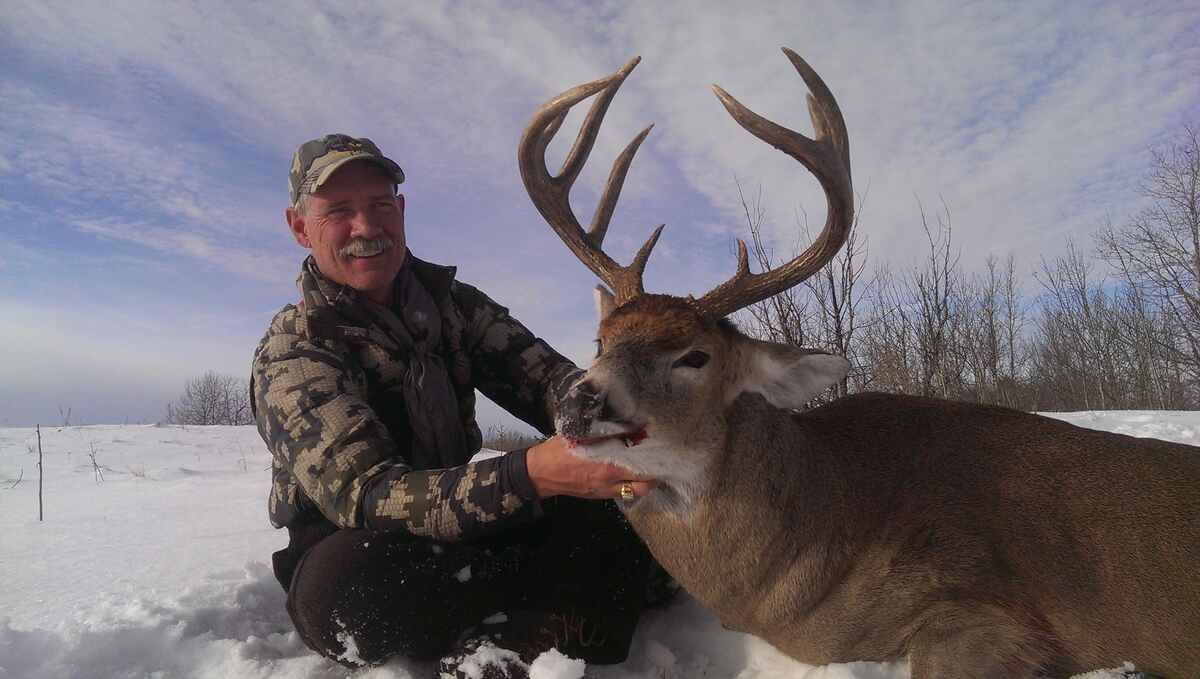 6 Day Whitetail Rut Hunt 2021 with 2021 Deer Rut