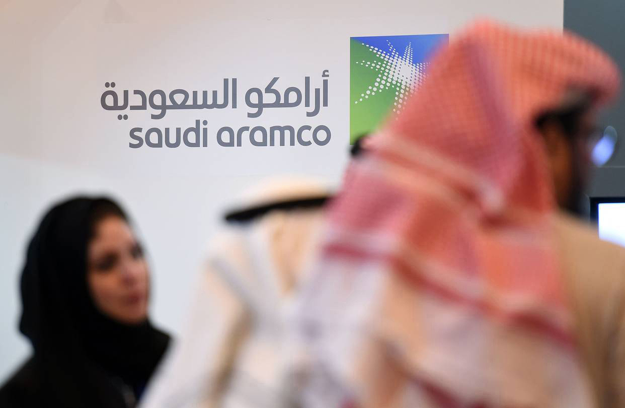 7 Key Points From Saudi Aramco'S Bond Prospectus within Calendar 2021 Aramco