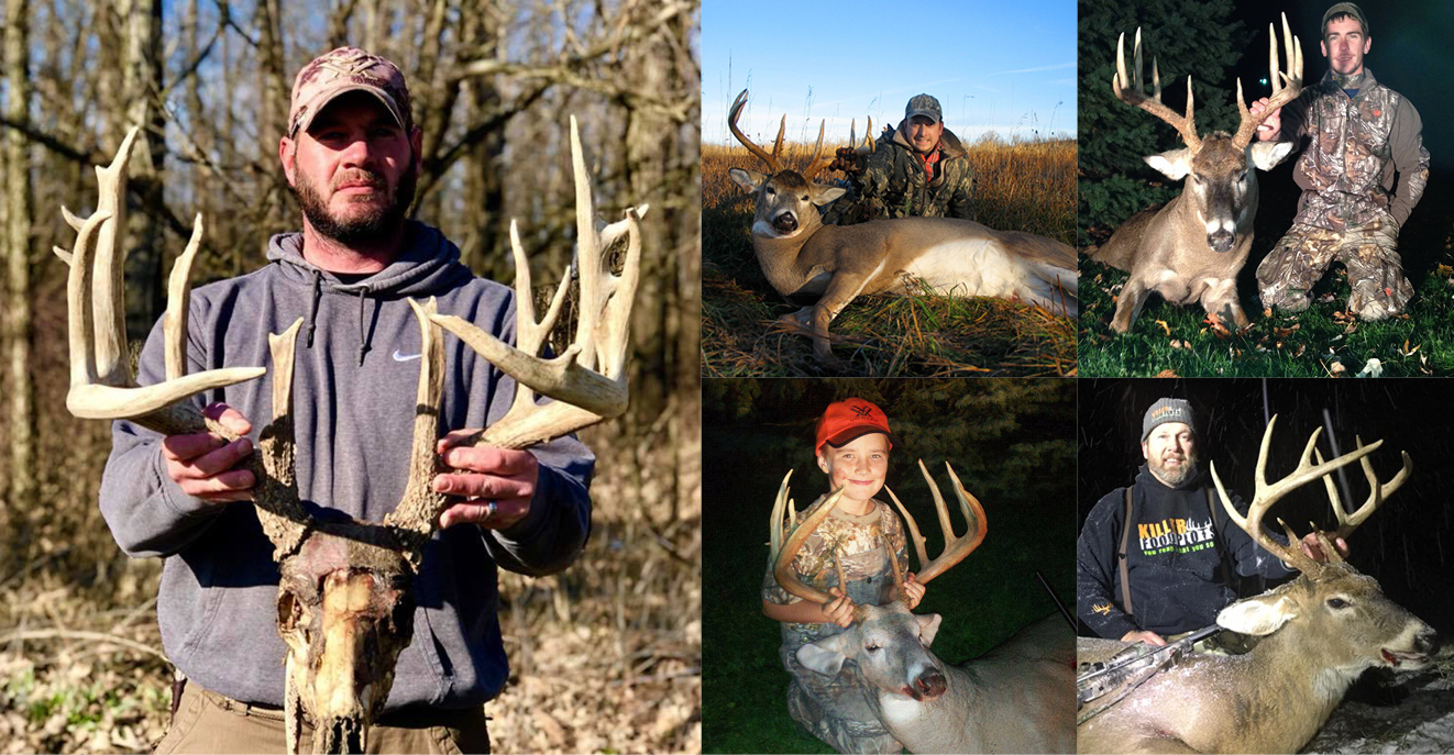 Archery Rut Deer Hunt 2021 inside Rut Indiana 2021