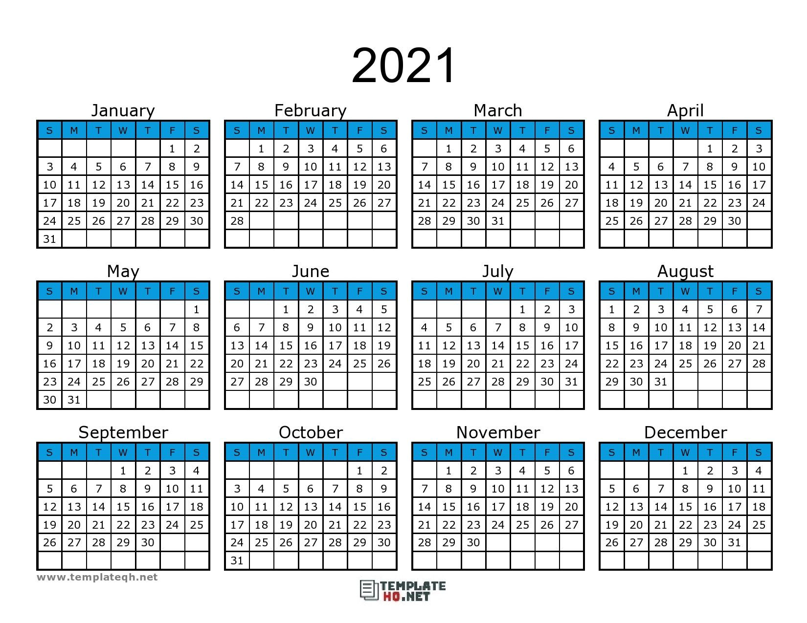 Are You Searching For 2021 Calendar Printable? You Come To inside Waterproof Calendar 2021