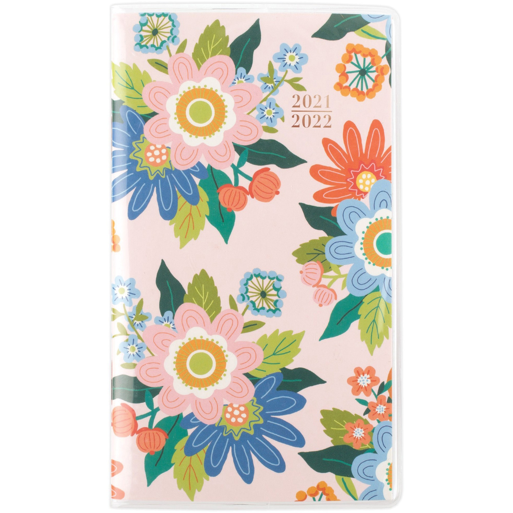 At-A-Glance Juliet Monthly Pocket Planner with regard to 2021-2022 Monthly Planner: Sunflowers