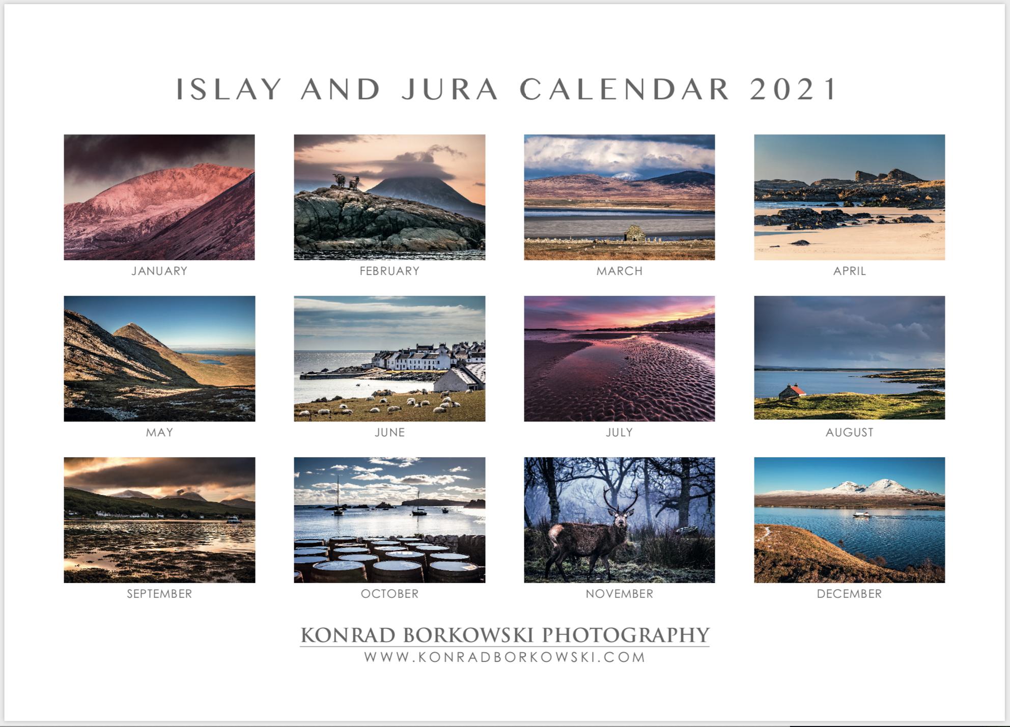 Blog Page For Konradborkowski | To See Full Image with regard to Rut Calendar 2021