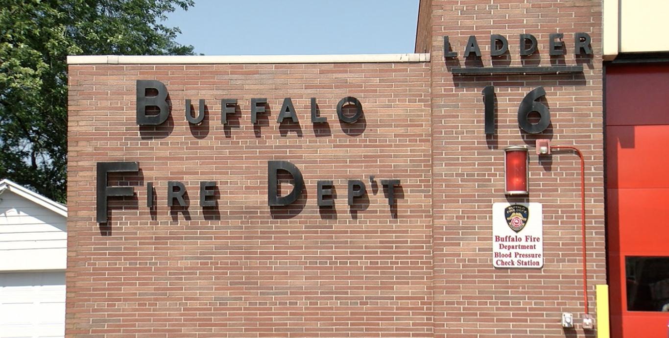 Buffalo Fire Commissioner Mandates Diversity And Inclusion regarding Firehouse Shift Calendar