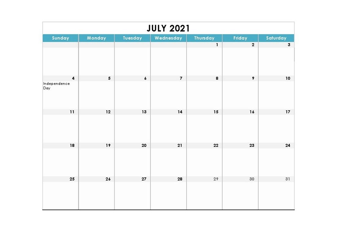 Calendar 2021 Fillable Weekly For Time Saving Printable with 2021 Fillable Calendar Free Printable