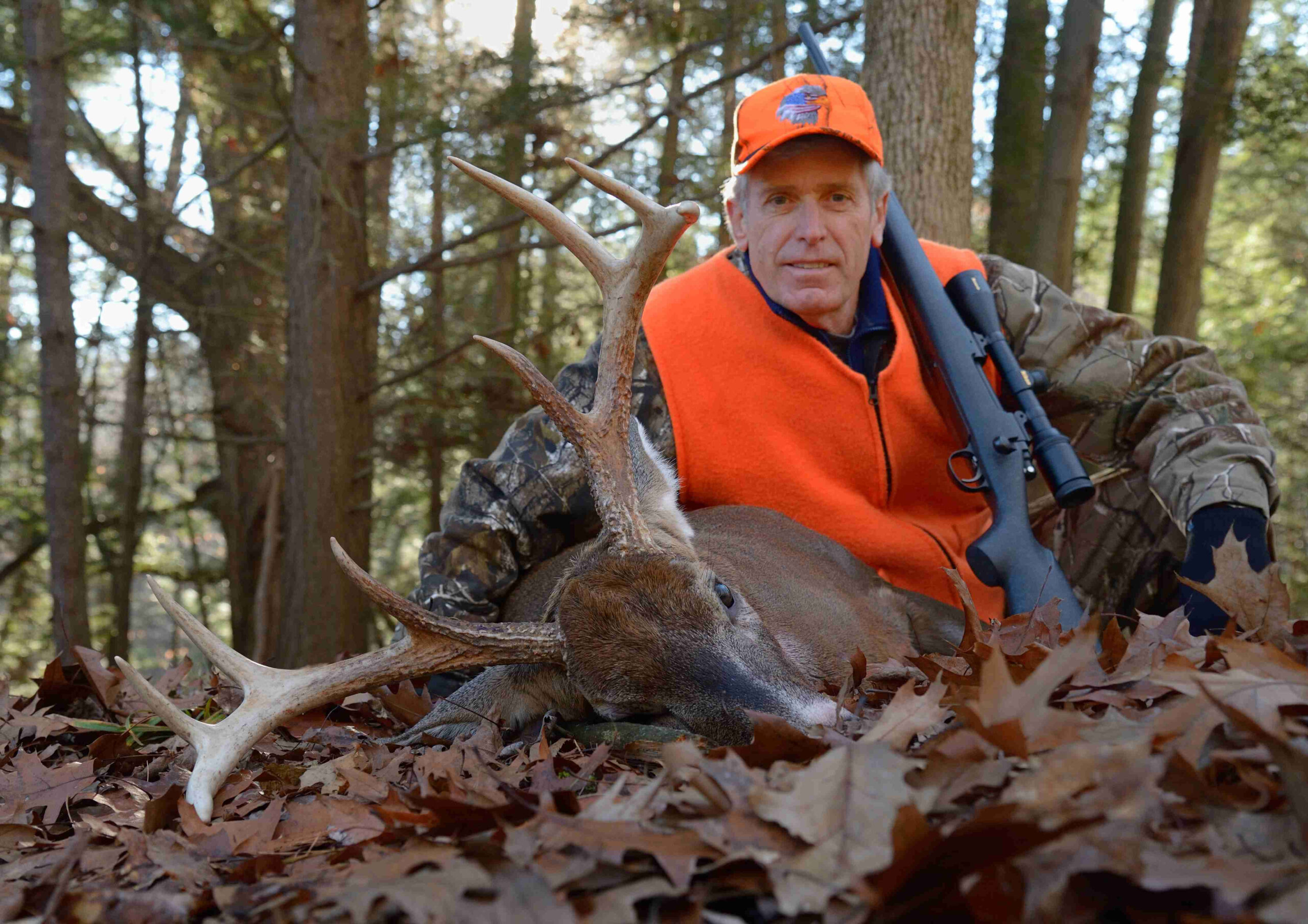 Charlie Alsheimer Asseses The 2012 Rut regarding Deer And Deer Hunting 2021 Rut Predictions