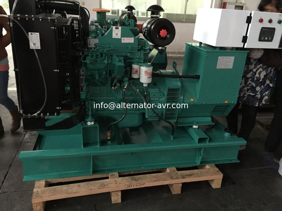 Cummins Generator For Prime Power 175Kva inside Primepower Sri Lanka