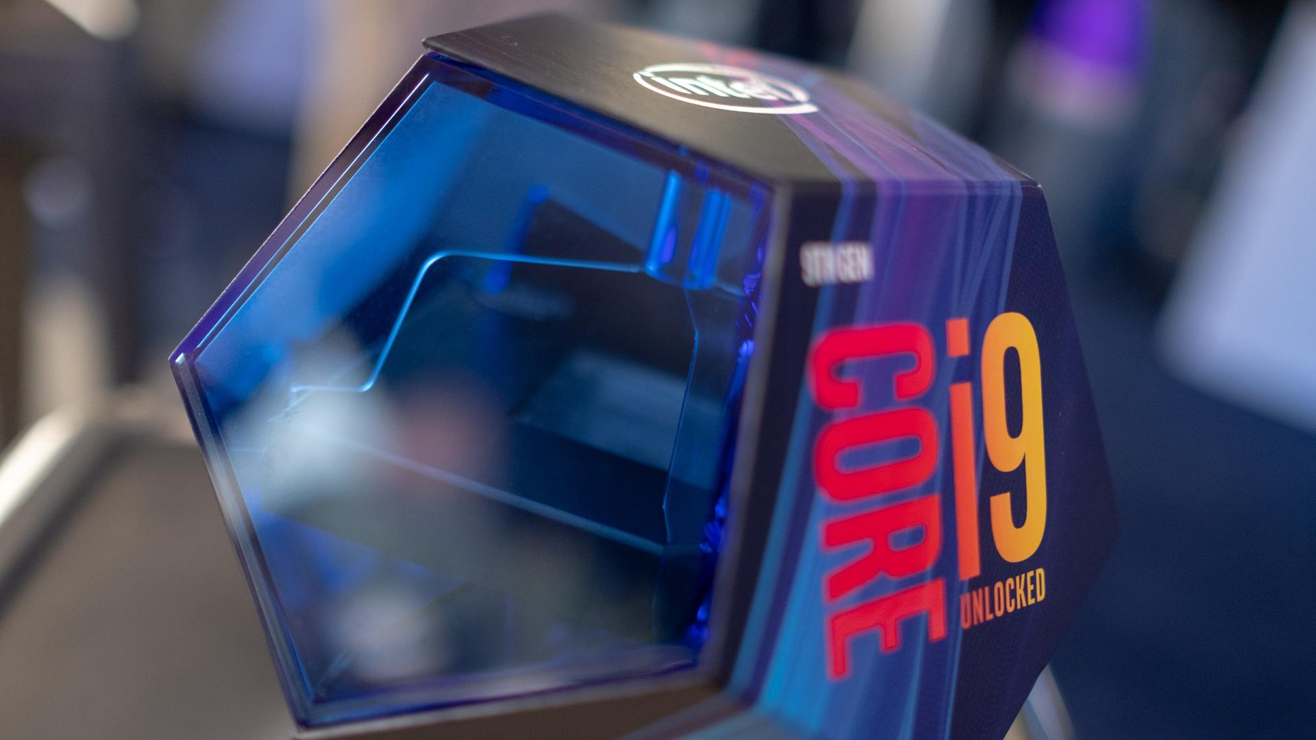 خارطة عمل Intel: معالجات Ice Lake-X/Rocket Lake-S لن تطلق with Blank I9 2021