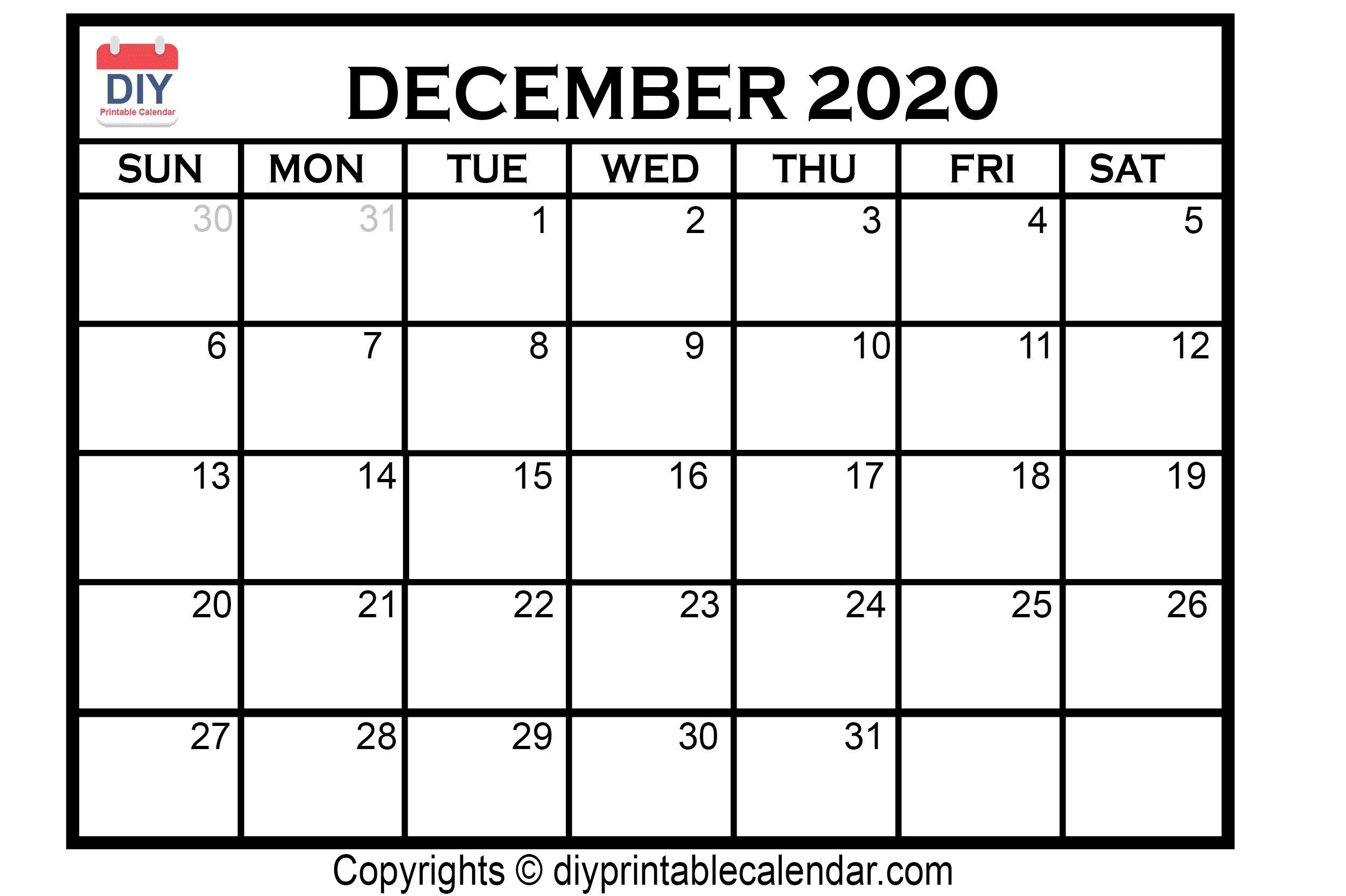 Dashing December 2020 Calendar List Format In 2020 inside 2021 Rut Predictor