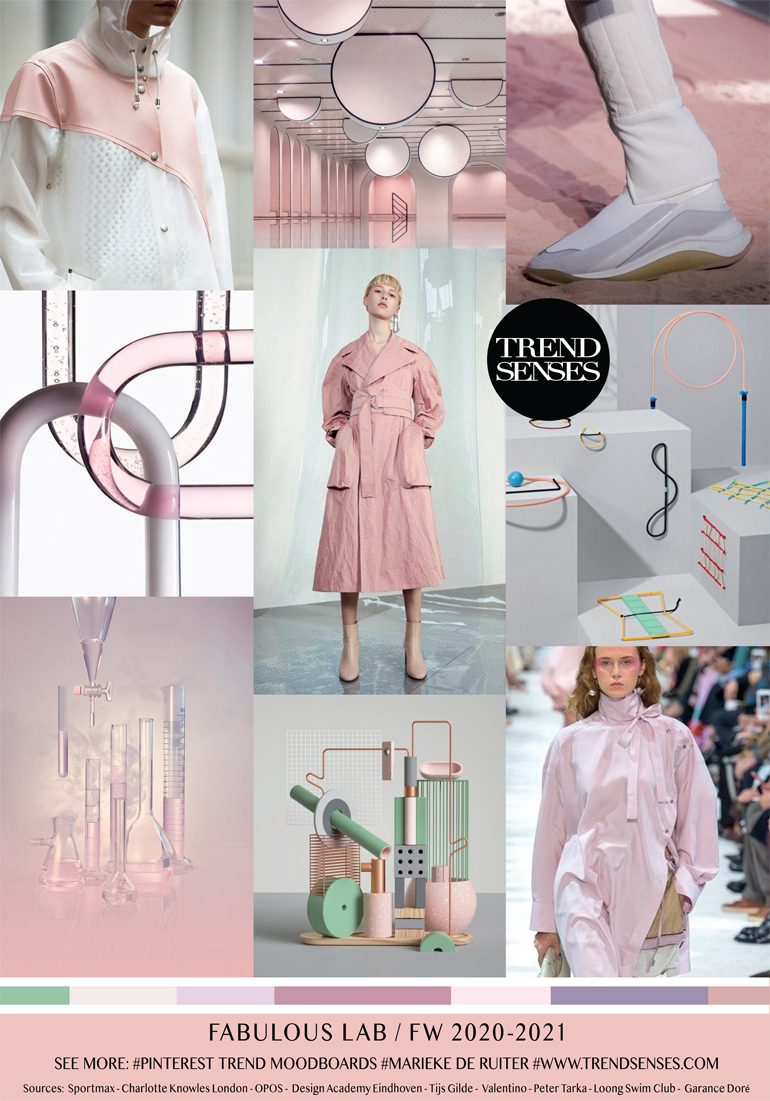 Fashion Vignette: Trend | Trendsenses - Fabulous Lab . Fw inside Rut Forecast 2021