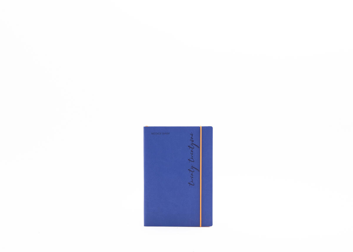 Flexy-Diary 2021 Weekly Planner, 11 X 16,5 Cm intended for 2021 Pocket Sized Weekly Planner: