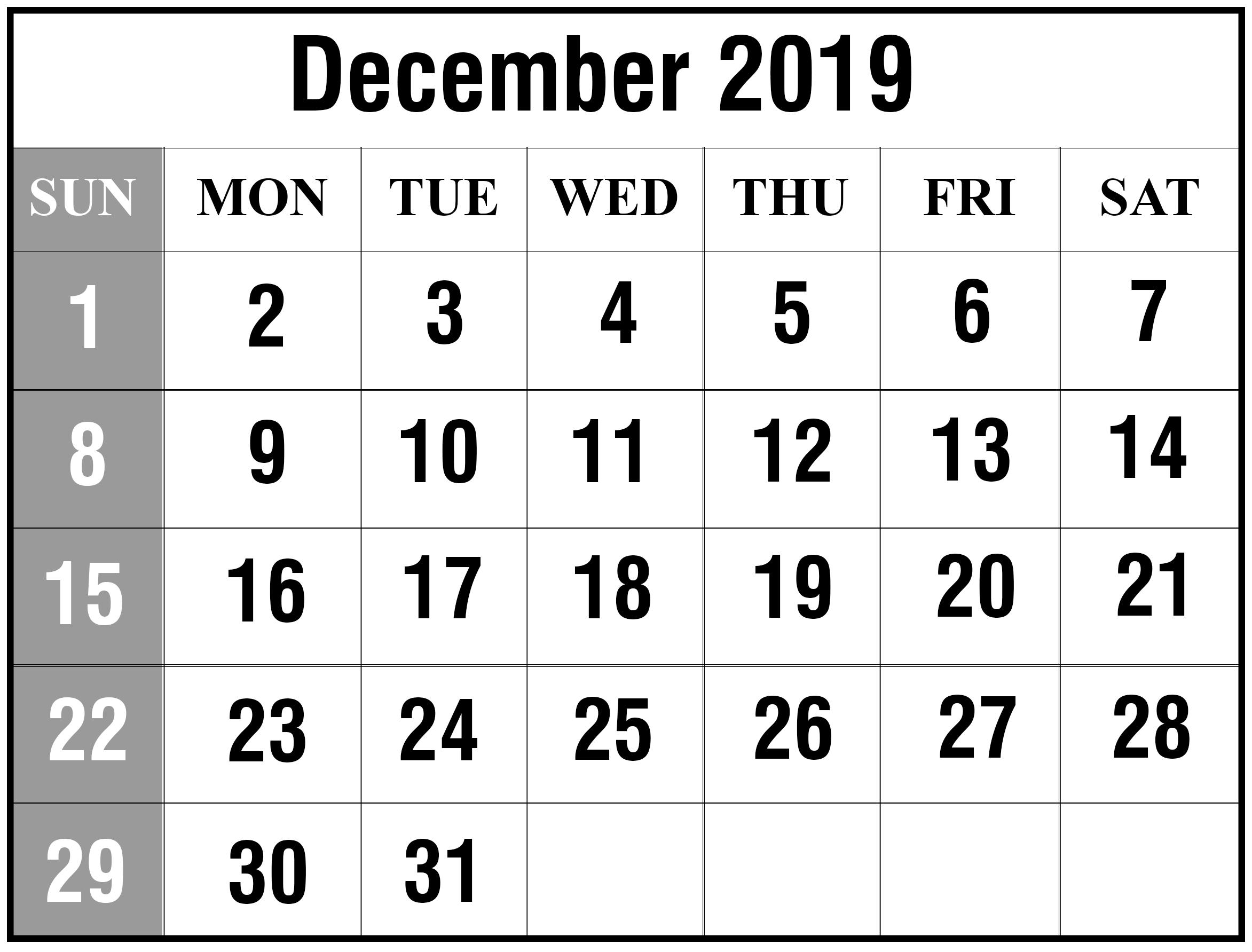 Free Calendar Printable 2017 within Federal Government Calendar Printable