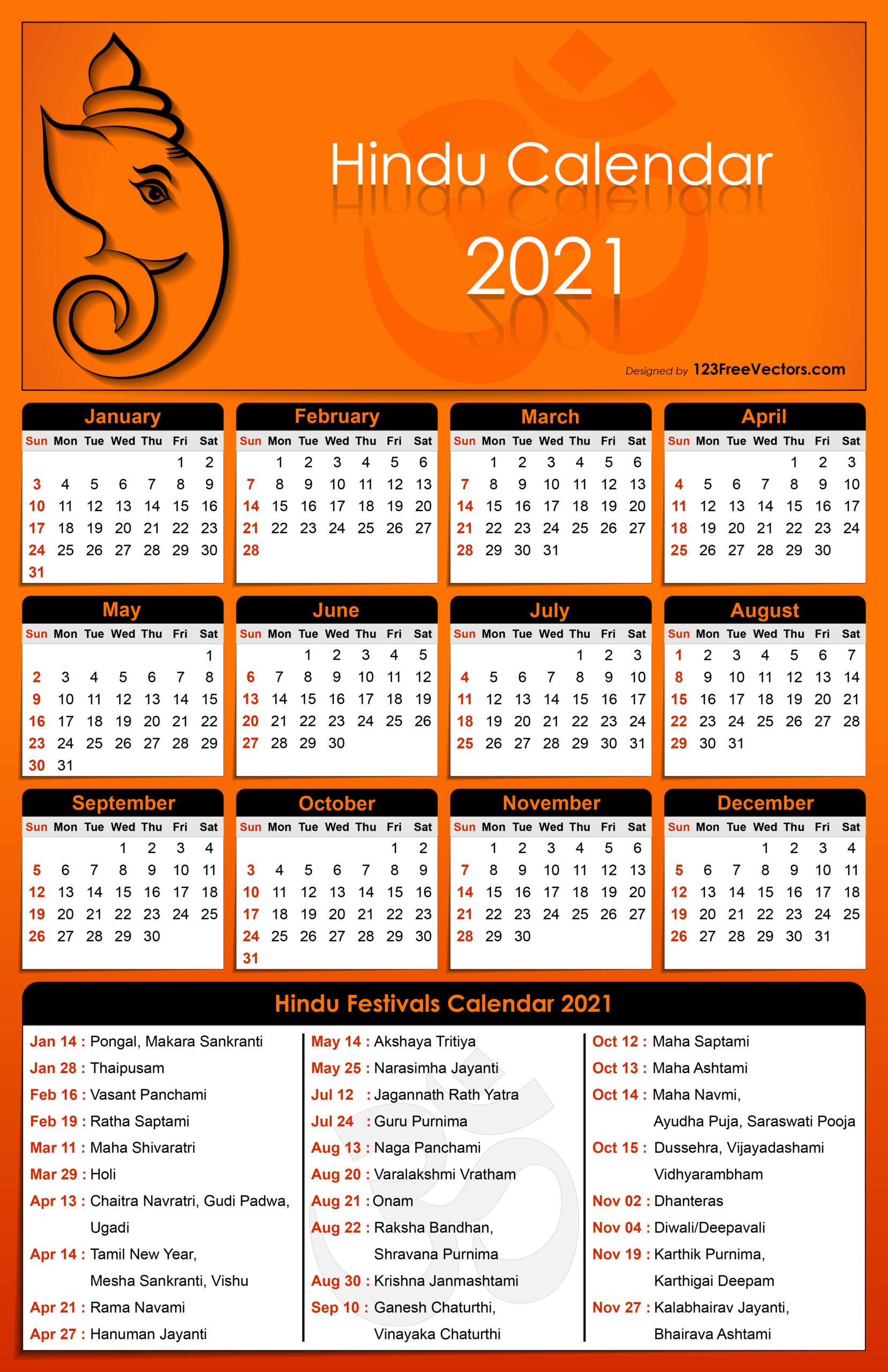 Free Hindu Calendar 2021 regarding September Calendar 2021 Kaalnirnaya