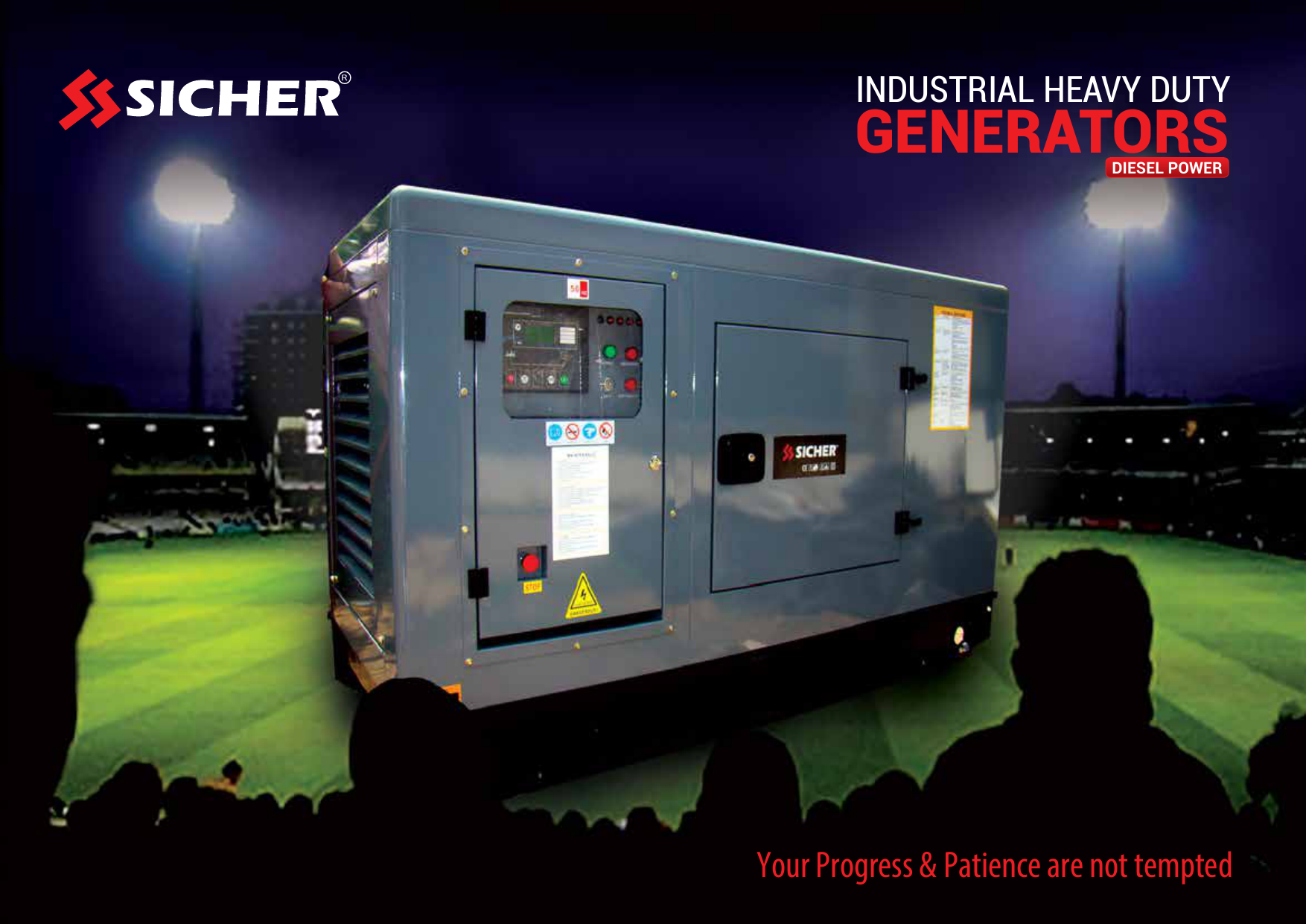 Generators - Sicher Sri Lanka | Manualzz throughout Primepower Sri Lanka