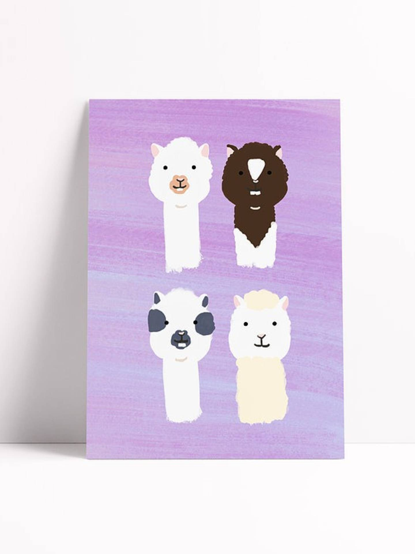 Goodbye 2020: Super-Cute Planners From Local Brands For A with regard to 2021-2021 2 Year Planner Llama Monthly