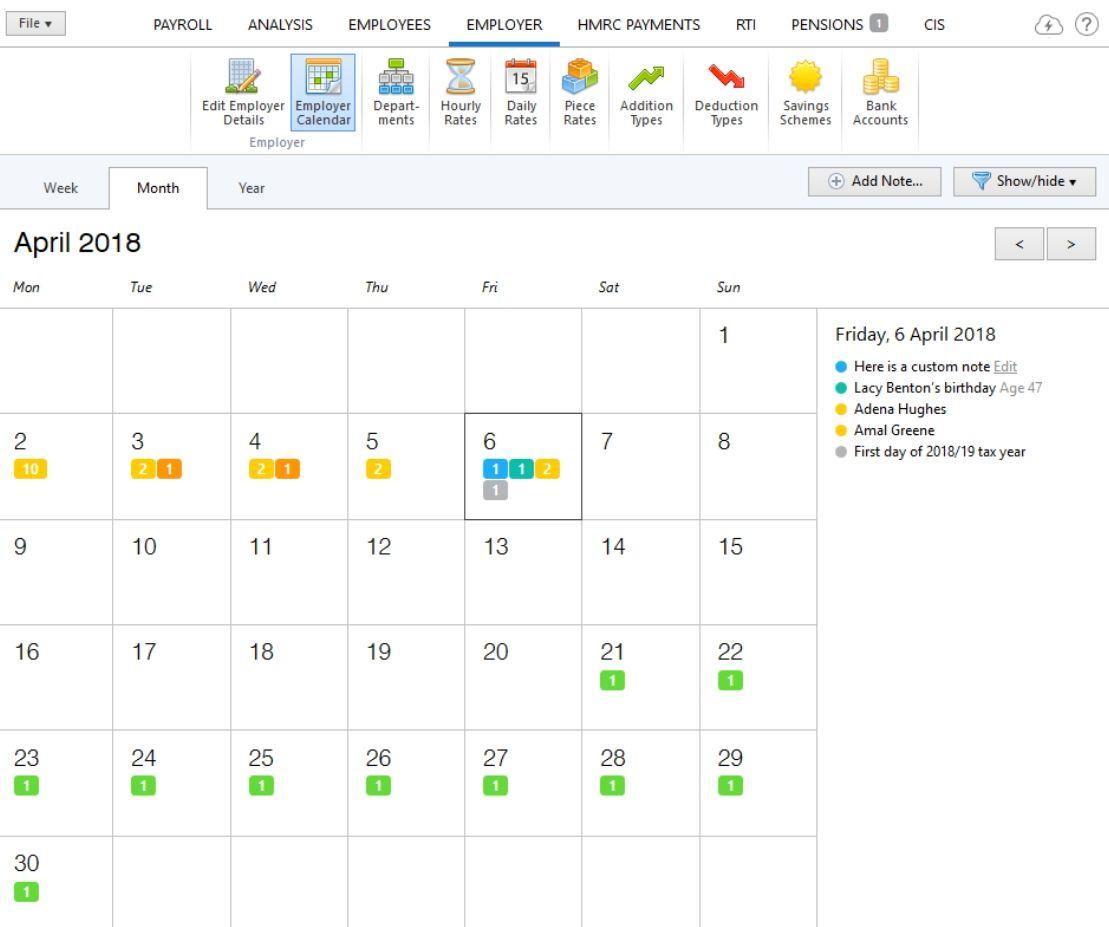 Hmrc Tax Weeks 2019 20 Calendar In 2020 | Marketing Calendar with regard to Hmrc Tax Calendar 2021 2021 Template