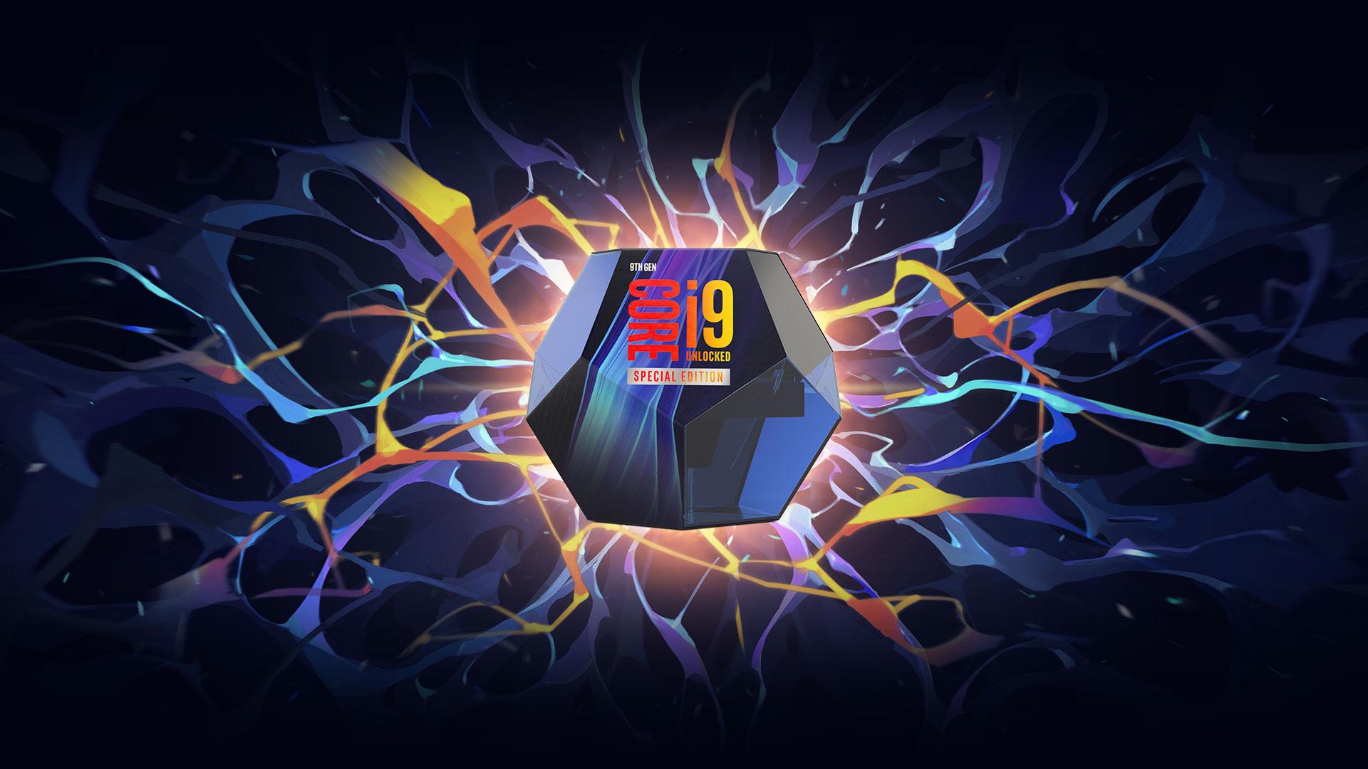 Intel Core I9 9900Ks Octa Core Lga 1151 4Ghz Unlocked Cpu Processor in Blank I9 2021