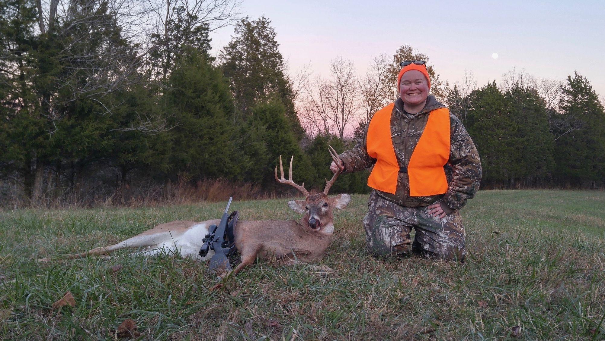 Kentucky Deer Hunters Close In On State Record inside Deer Season Ky 2021