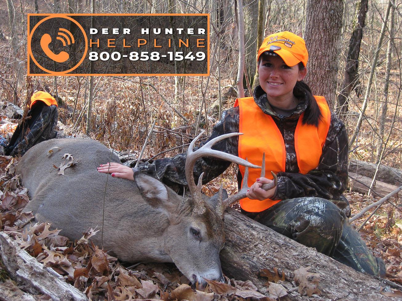 Kentucky Department Of Fish & Wildlife Deer Hunting Information throughout Ky Deer Season 2021