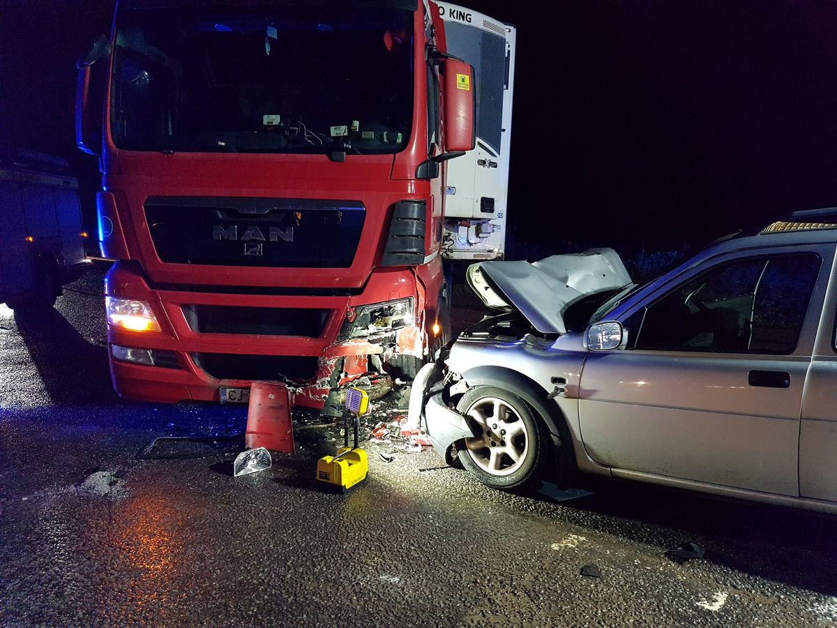 Lorry Driver Issued Six Penalty Points After Crash At Severn regarding 2021 Yearly Calander Hgv Shift Schedule