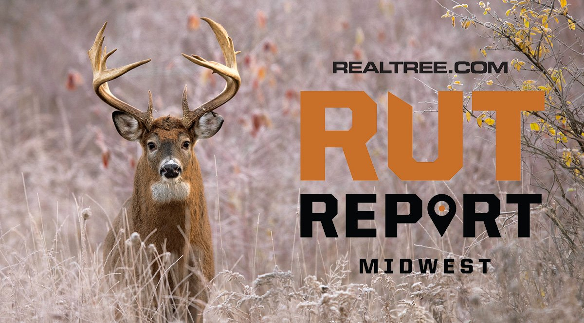Nov. 28 Midwest Rut Report, 2020 intended for 2021 Illinois Rut Predictions
