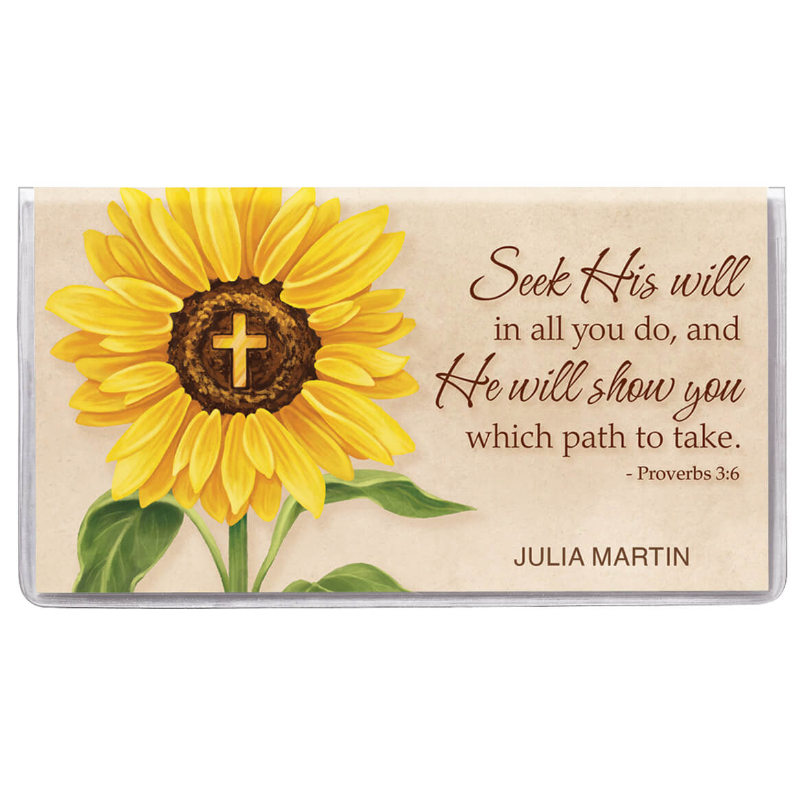 Personalized 2 Year Planner Sunflower Cross with regard to 2021-2022 Monthly Planner: Sunflowers