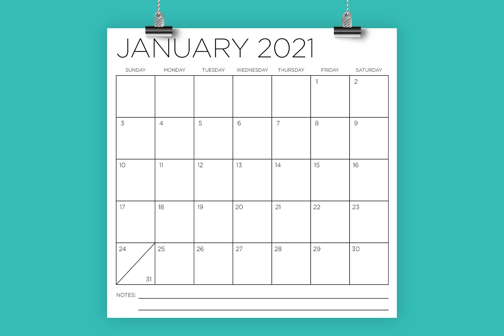 Pin On Calendars intended for Calendars With Large Squares