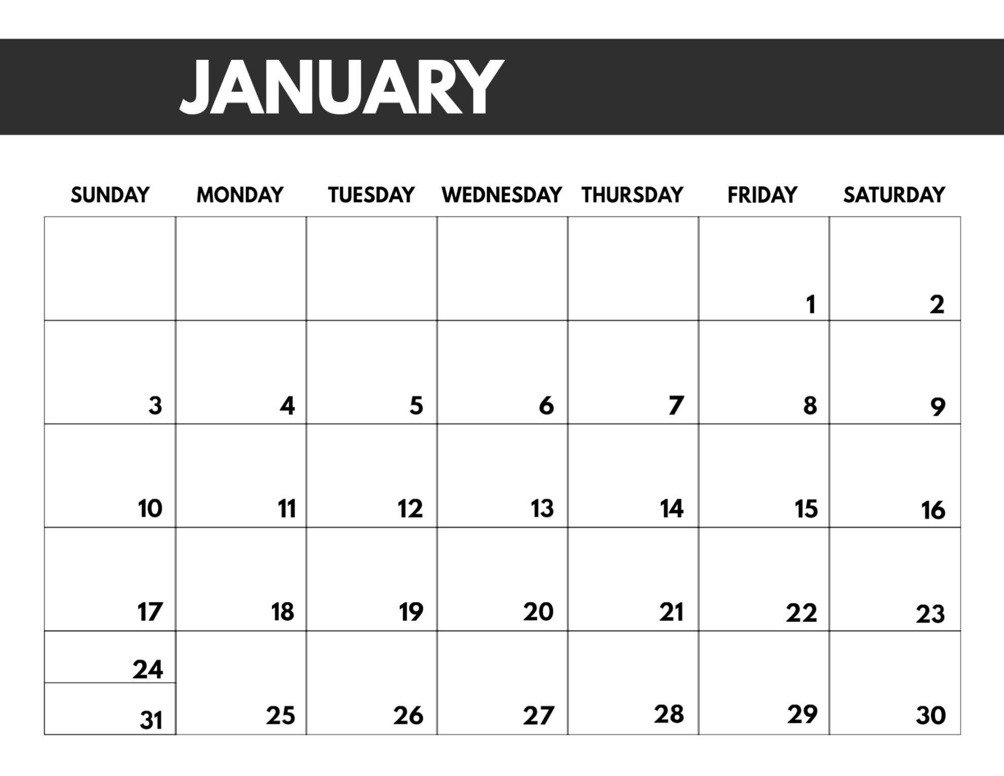 Pin On Calendars throughout 2021 Large Bold Printable Calendar