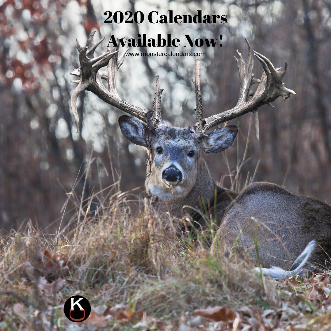 Pin On Huge Elk, Mule Deer And Whitetail Deer pertaining to Deer Activity Calendar 2021