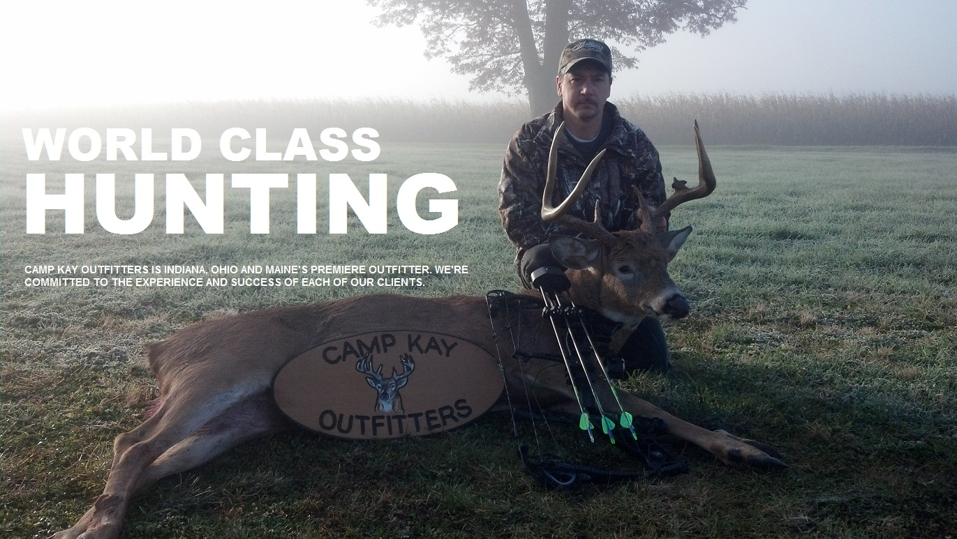 Pre-Rut Archery - Huntermeetshunter regarding Deer Season 2021 Indiana