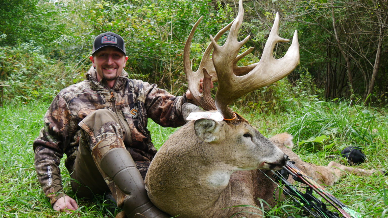 Pre-Rut Hunting Tactics For October Whitetails | Pre Rut Hunting with When Do Whitetail Rut