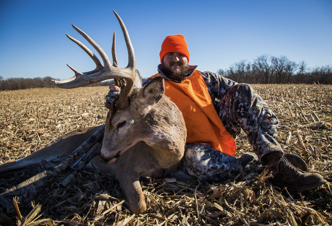 Rates & Dates | South Fork Outfitting | Illinois Whitetail inside 2021 Il Deer Rut