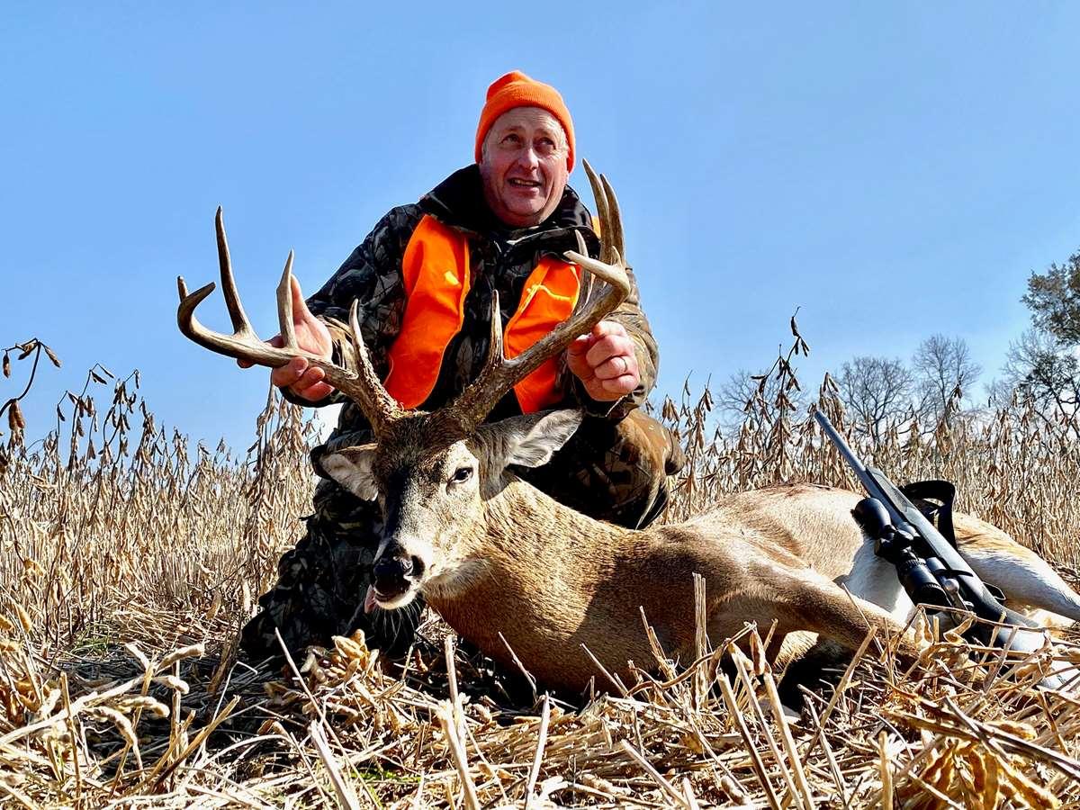 Rifle Rut Deer Hunt (Nov. 26-28) with regard to Kentucky Rut 2021