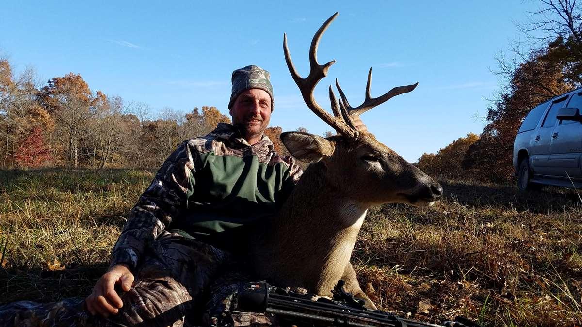 Rut Archery Whitetail - Missouri 2021 inside 2021 Kansas Whitetail Rut Prediction