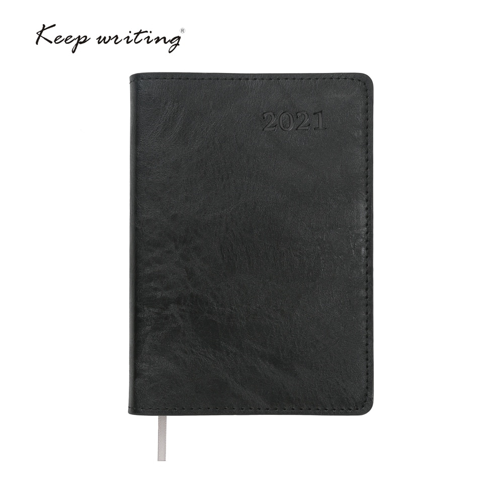 Us $8.55 |2021 Calendar Weekly Planner A6 Diary Notebook 106 Sheets 80Gsm  Paper School Stationery Small Agenda Journal Notes Pocketbook|Calendar regarding 2021 Pocket Sized Weekly Planner: