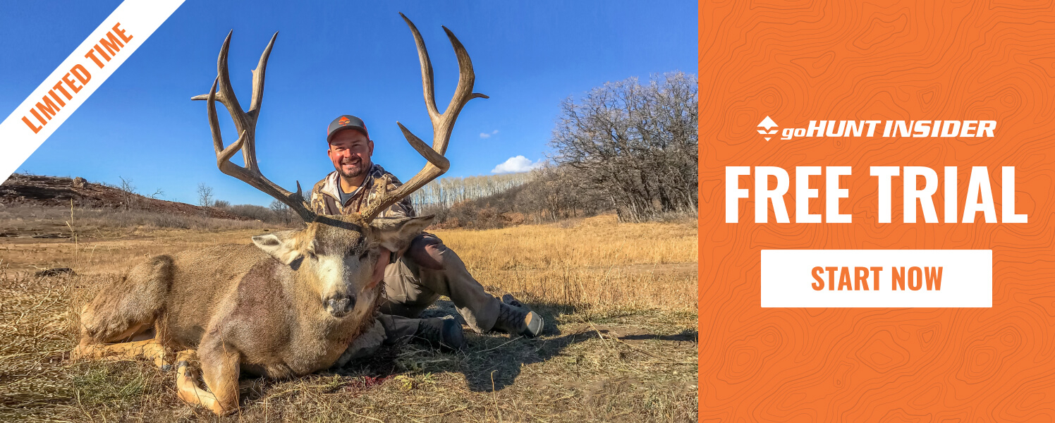Western Hunting - Hunting News And Resources | Gohunt intended for 2021 Ohio Deer Rut