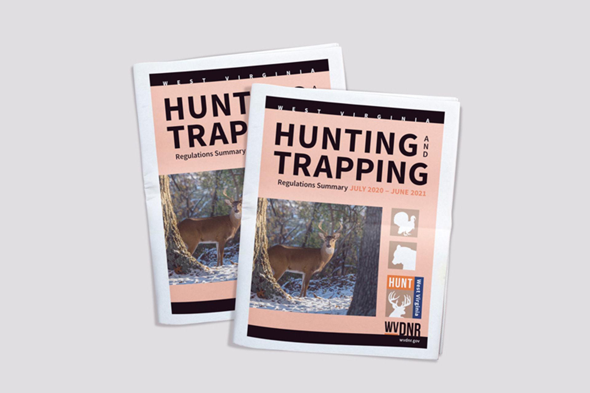 Wvdnr Explains Hunting Season Changes In 2020-2021 Hunting in Deer Rut Calendar 2021