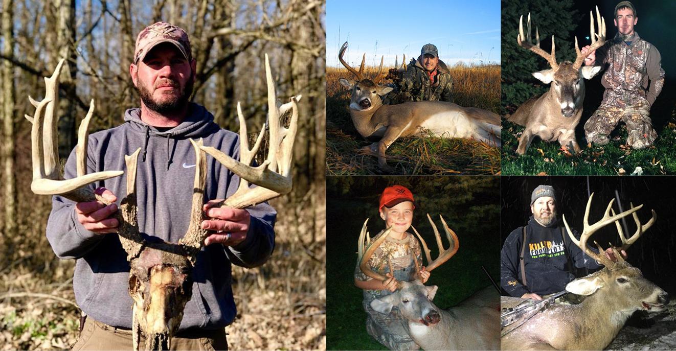 Youth Deer Hunt 2021 with regard to Deer Season Indiana 2021