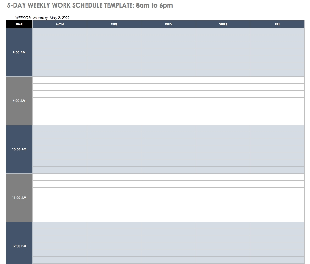 12 Hour Shift Calendar Templates   Calendar Template Printable with regard to Free Shift Calendar