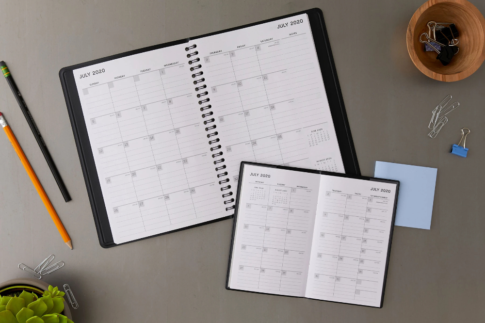 2020-2021 Aligned™ 3.75X6 Pocket Calendar And Planner In within Monthly Planner 2021 With Pockets