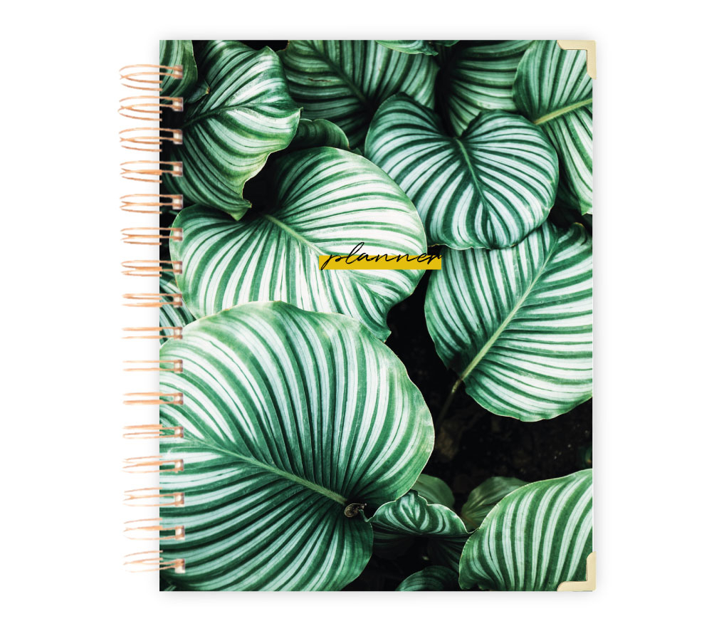 2021-2021 Planner | Simply Notebooks within 2021-2021 Planner: 2-Year Planner