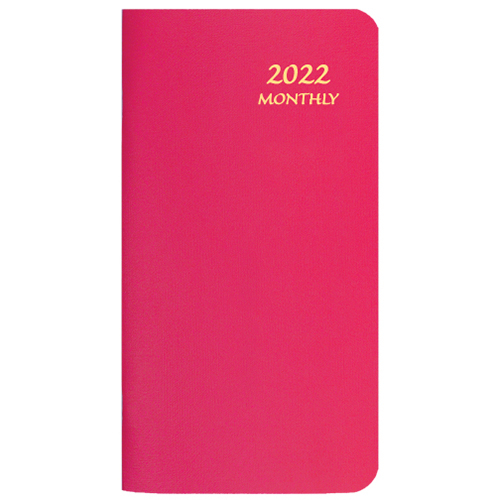 2021 Twilight Monthly Pocket Planner 3.5 X 6.5 inside Monthly Planner 2021 With Pockets