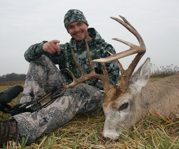 2021 Wisconsin Deer Rut Forecast | Calendar Printables with regard to 2021 Iowa Rut Predictions