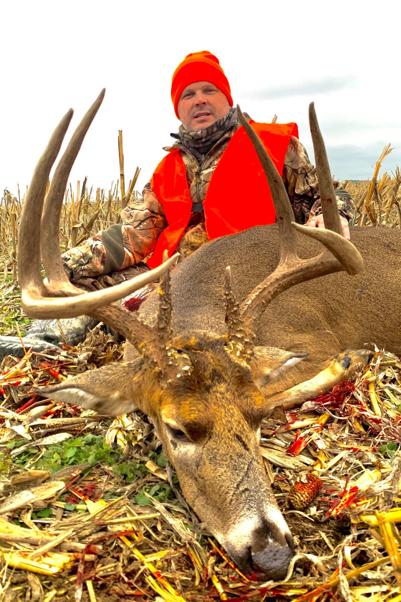 2021 Wny Whitetail Deer Rut | Calendar Printables Free Blank in Deer Hunting Calendar