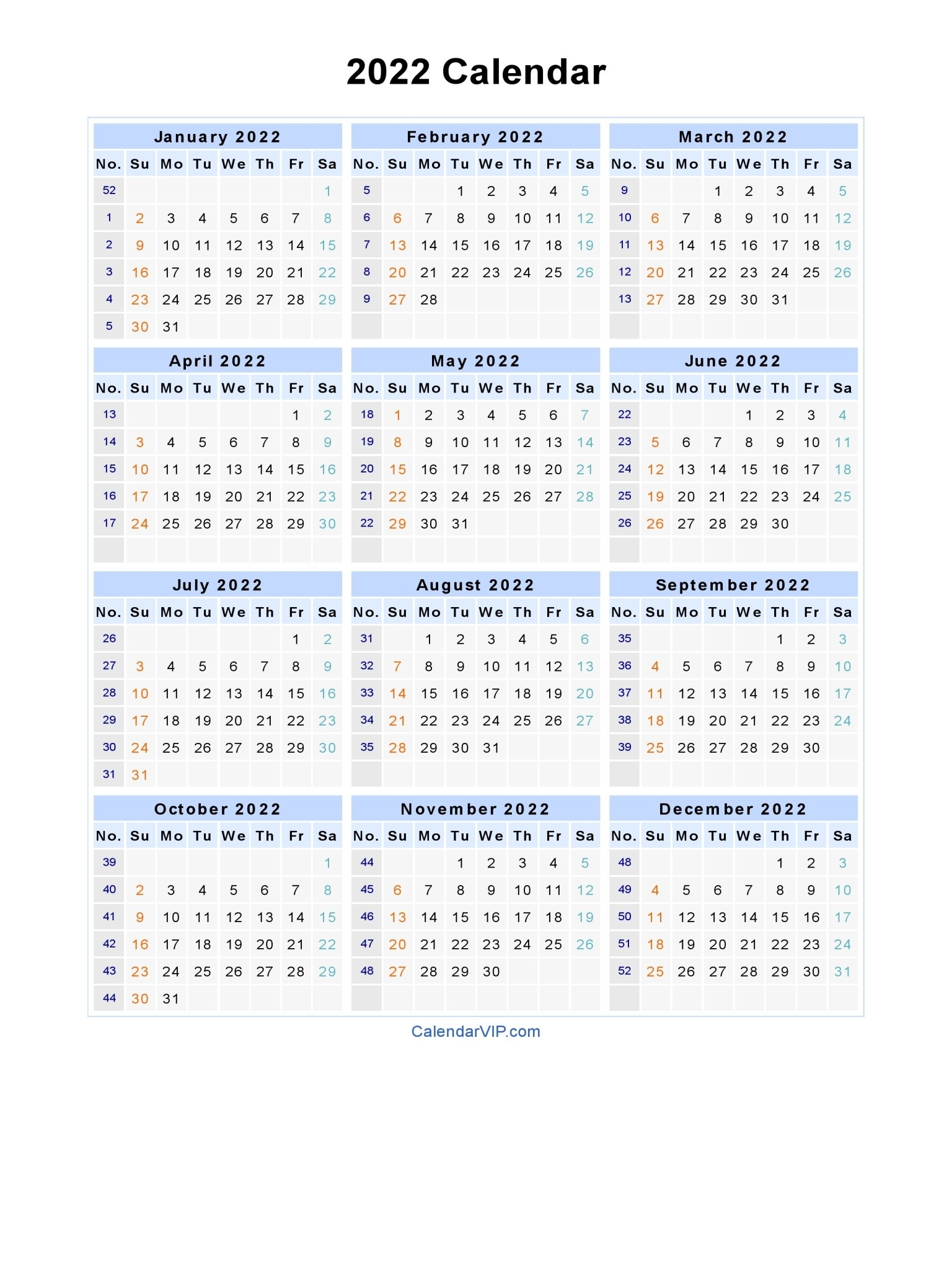 3 Year Calendars 2021 2022 2023 Free Printable   Calendar throughout 2021-2022 Three 3 Year Planner