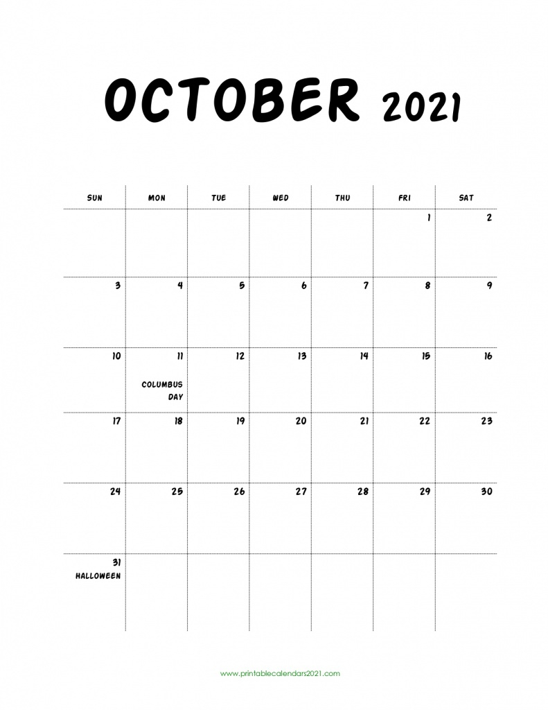 35+ 2021 Calendar Printable Pdf, Monthly With Holidays And throughout August 2021 Fill In Calendar