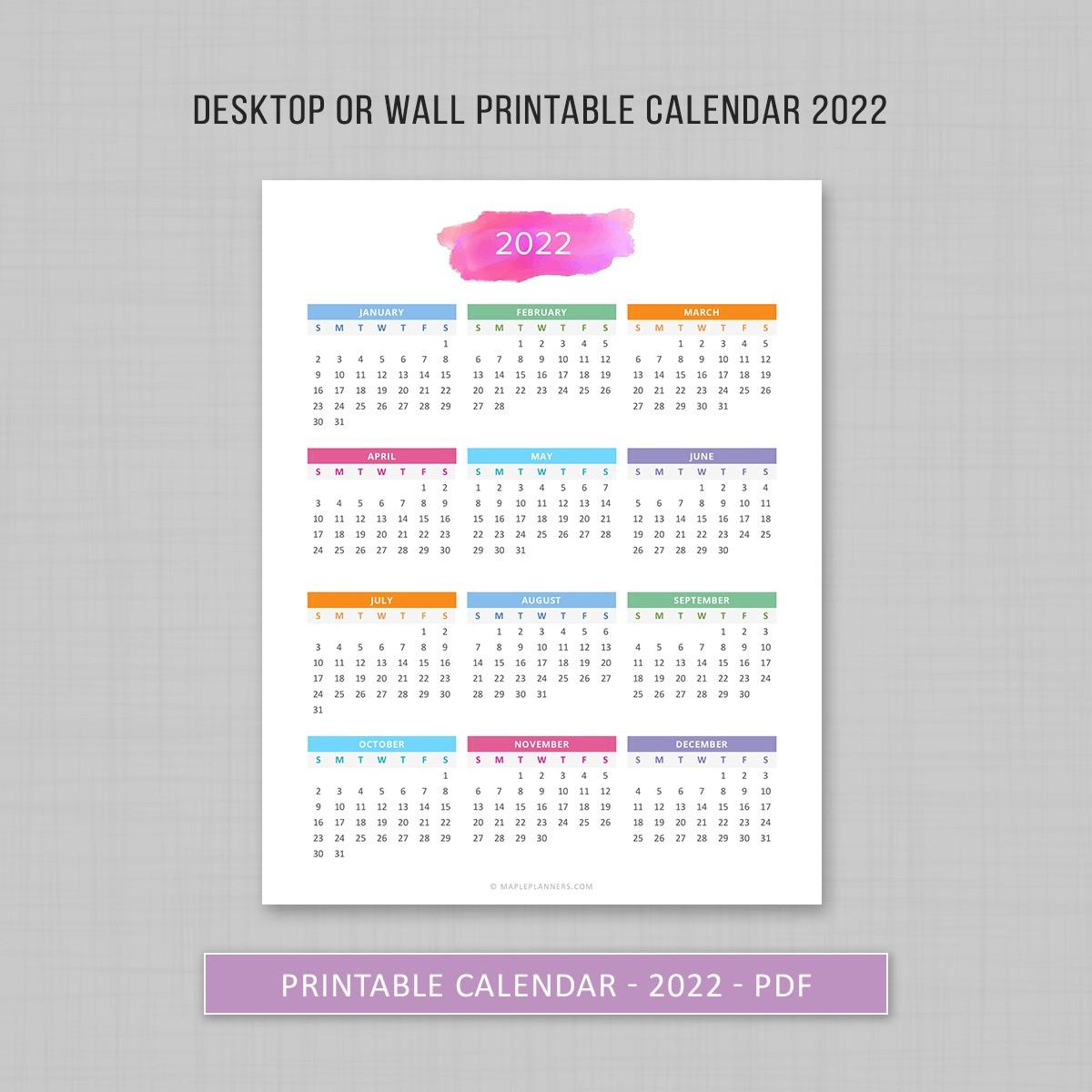 5 Year Calendar 2014 2021 - Calendar Template 2020 in Wizard Calendar 2021