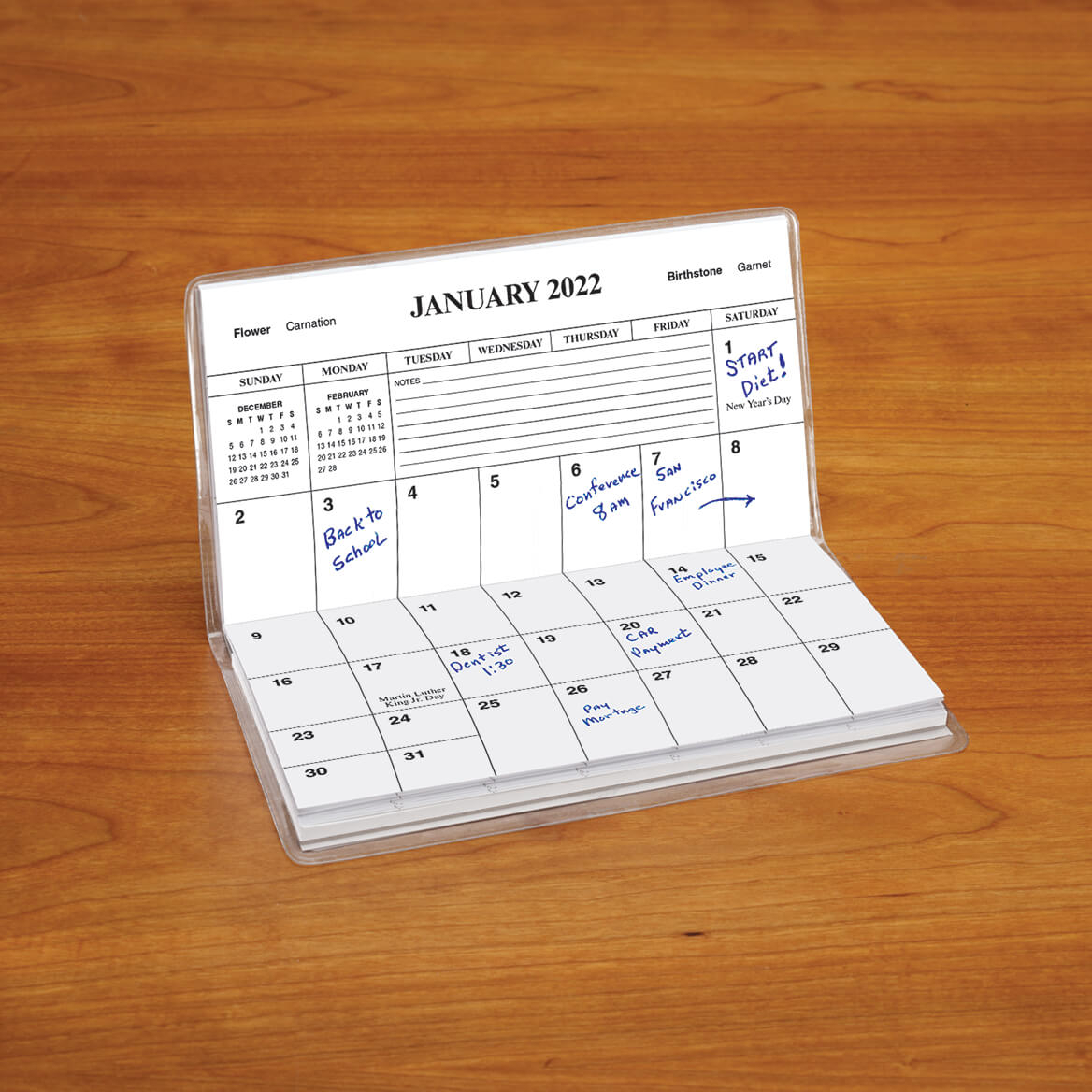 Butterfly Personalized Pocket Planner - Calendars - Miles with Printable Pocket Calender