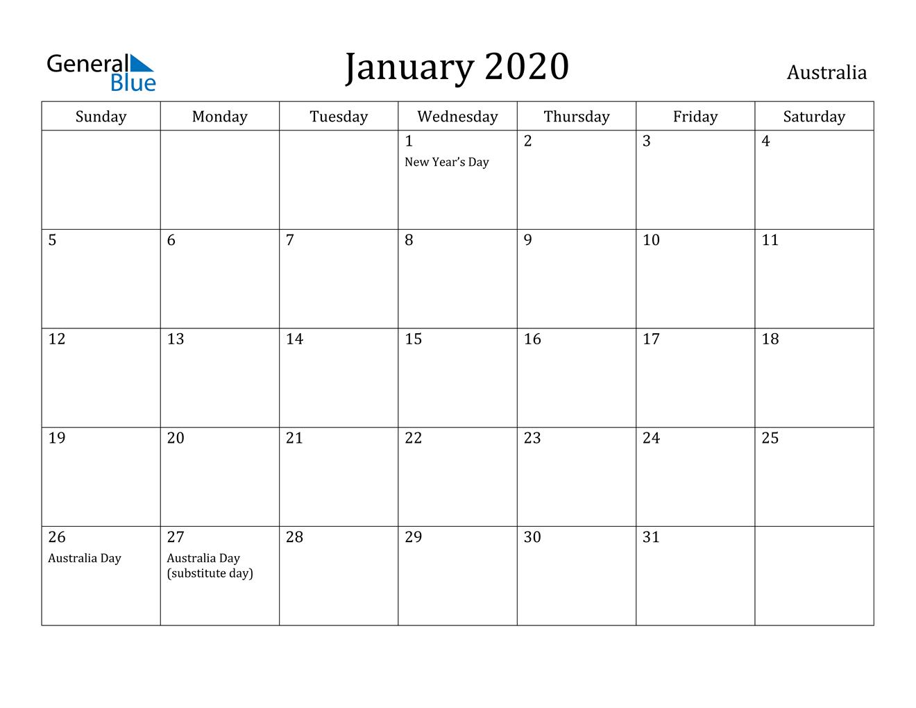 Catch 2020 Printable Calendar Australiamonth intended for Wv 2021 Rut