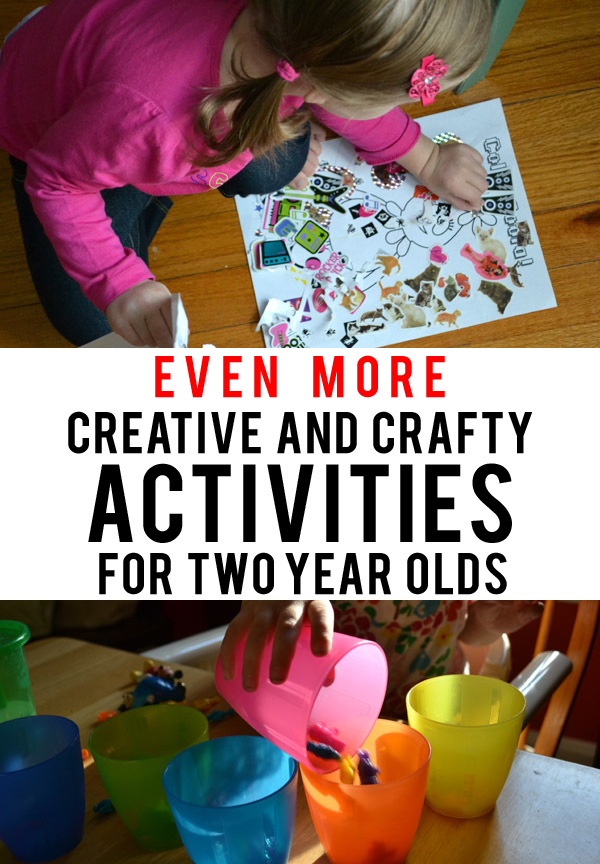Creative Activities For Two-Year-Olds, Part Ii - Lansdowne within 2021-2021 Two Year Planner: 2-Year
